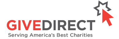 give direct logo